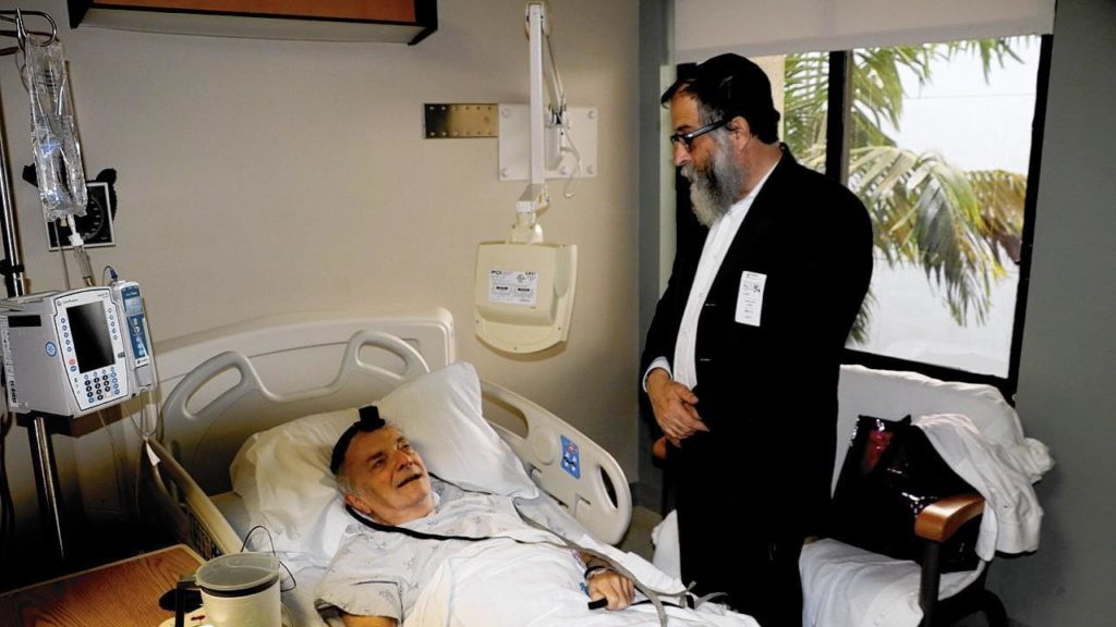 Chabad Program Helps Delray Beach Seniors